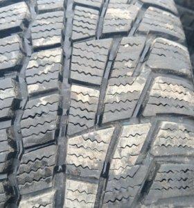 4 колеса пиканто зима 4/100 R13 cordiant 175/70/13
