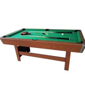 новый Бильярдный стол