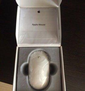 Мышь apple новая