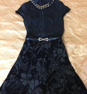 Блузка Beefree, 40 размер