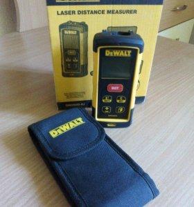 Лазерная рулетка DeWalt DW 03050