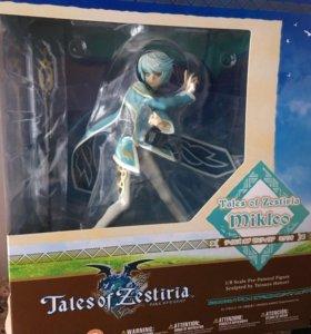 Аниме фигурка Tales of Zestiria Mikleo