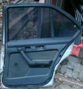 Двери для BMW Е-34