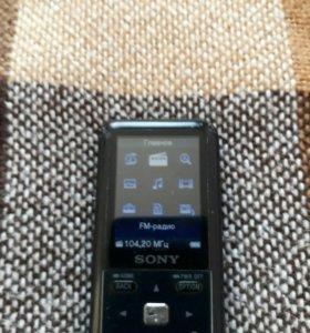 mp3 плеер Sony Walkman