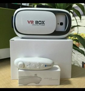VR BOX 3.0 PRO
