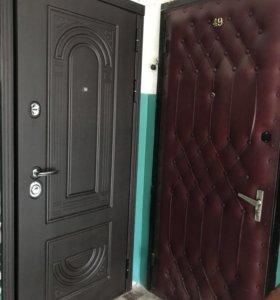 Входная металлическая дверь Сударь мд36