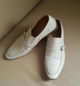 Туфли мужские MakFine