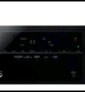 Ресивер Pioneer VSX-422