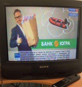 "Телевизор ""Sony"" б/у"