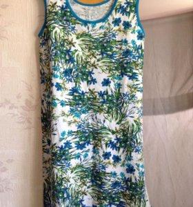 Платье новое 48-50/XL
