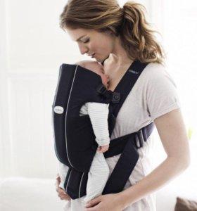 Babybjorn Active Рюкзак-переноска