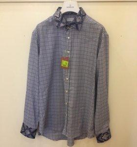 Новая рубашка Etro (этро)!!