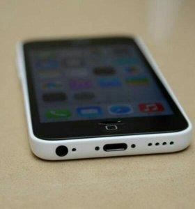 iPhone 5C 16Gb Новый