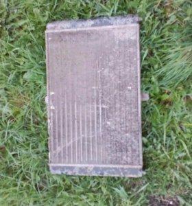 Радиатор ВАЗ 2108-2115