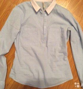 Рубашка 44 р-р