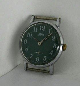 антикварные наручные часы ЗИМ
