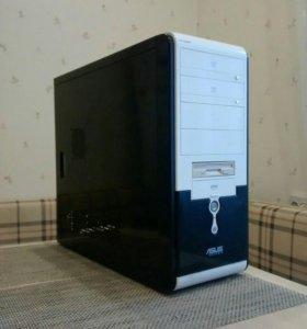 2гига, Windows 7