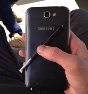 Samsung Galaxy Note ll обмен/продажа