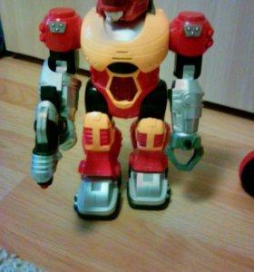 Супер-Робот