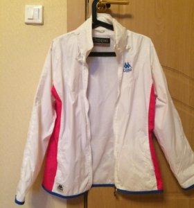 Спортивная куртка -ветровка Kappa