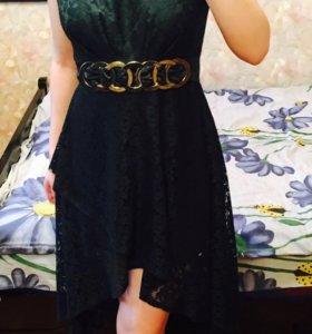 Платье вечернее. Новое!