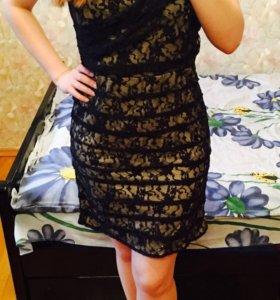 Вечернее платье. Новое!