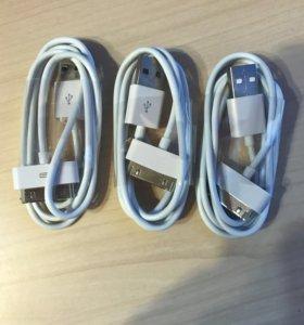 Зарядка iPhone 4
