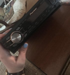 Pioneer магнитофон