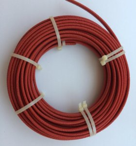 Греющий кабель саморегулирующийся 45втс-2вр, 220В