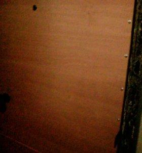 Дверь б-у