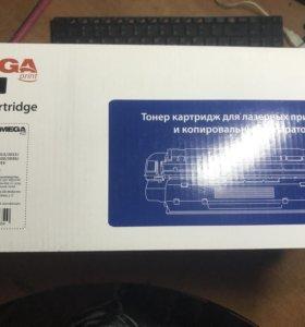 Картридж лазерный Mega print Q2612A