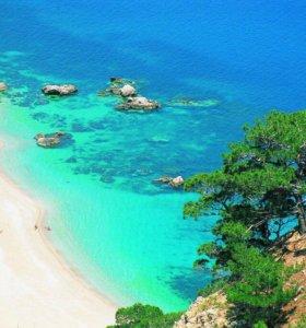 Турция - Эгейское побережье