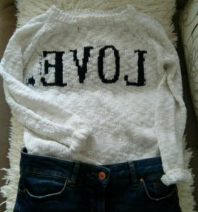 Пуловер ,свитер, кофта