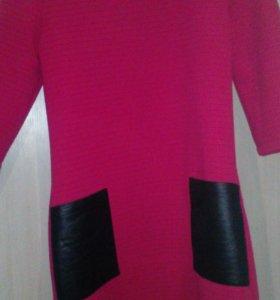 Платье Кергиз