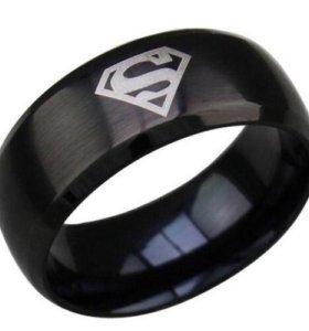 Кольца супермена