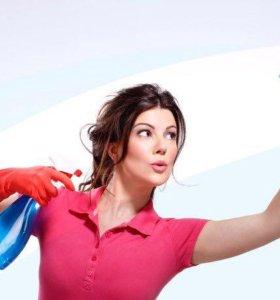 Мытьё окон,витражей и натяжных потолков