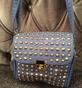 Новые сумки