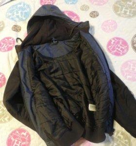 Продаю куртку с H&M