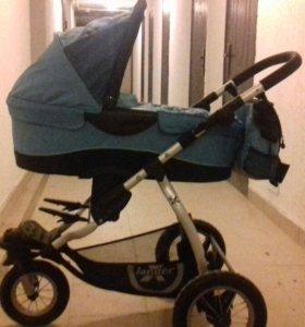 Детская коляска и переноска