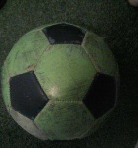 Мяч (футбольный)
