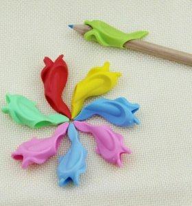 Насадки на ручки,карандаши