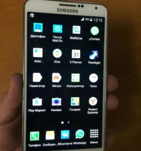 Samsung note 3 32 Gb