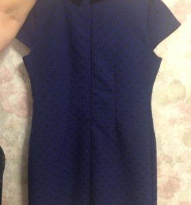 Платье вечернее, размер 46-48