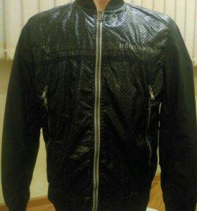 Куртка мужская DSQUARED, новая