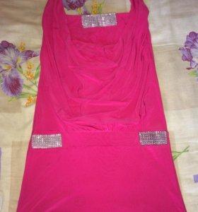 Вещи (платье,юбка,джемпер,футболка трансформер