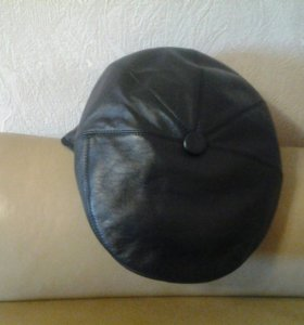 Зимние кепка