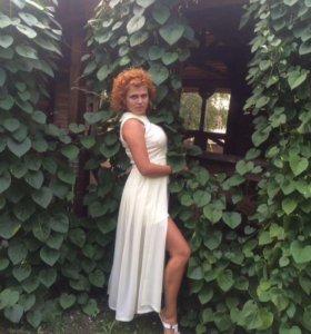 Платье 44размера
