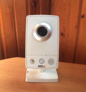 Ip камера внутреннего наблюдения axis m1031