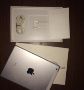 iPad mini 16 gb cellular LTE