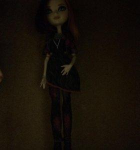 Кукла Евер Афтер Хай